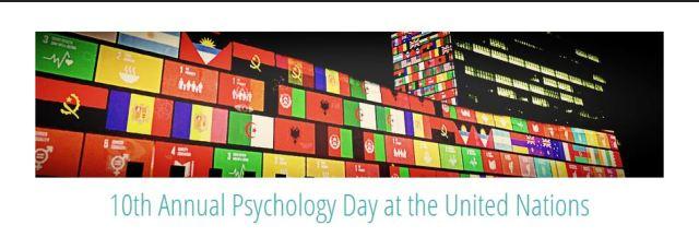 UN PSY DAY 2017