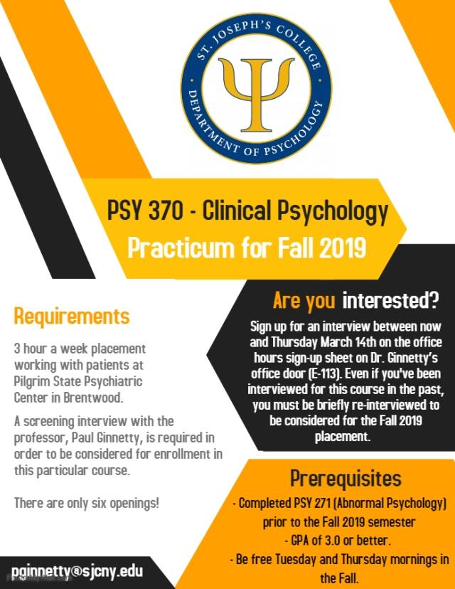 PSY 370 Flyer (1)